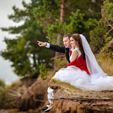 Wedding photographer Anna Zavodchikova (linxphoto). Photo of 26.03.2018