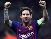 Lionel Messi à Manchester City ? Aymeric Laporte répond avec humour à la rumeur
