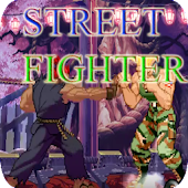 Guide Go StreetFighter