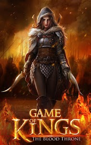Game of Kings:The Blood Throne 1.3.0.56