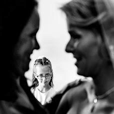 Huwelijksfotograaf Carina Calis (carinacalis). Foto van 31.10.2018