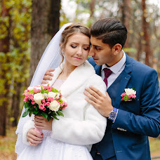 Wedding photographer Vlad Trenikhin (VladTrenikhin). Photo of 01.04.2018