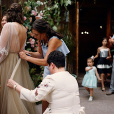 Wedding photographer Sergey Lomanov (svfotograf). Photo of 15.09.2018