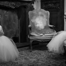 Wedding photographer Daniele Borghello (borghello). Photo of 23.10.2017