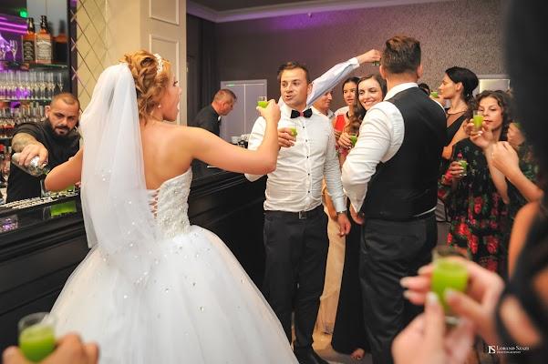 Wedding photographer Lorand Szazi (LorandSzazi). Photo of 01.11.2017