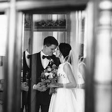 Wedding photographer Yaroslav Dmitriev (Dmitrievph). Photo of 16.06.2017
