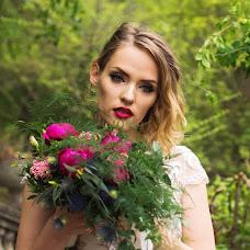 Wedding photographer Mariya Kulakova (kulakovamv). Photo of 20.11.2017
