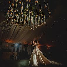 Fotógrafo de bodas Enrique Simancas (ensiwed). Foto del 16.03.2018