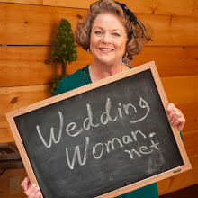 Photo: Wedding Officiant, Marriage Minister, Notary, Justice of the Peace Greenville South Carolina, Anderson SC httpWeddingWoman.net