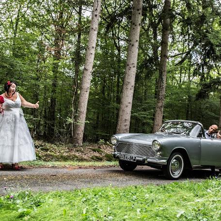 Wedding photographer Claude-Bernard Lecouffe (cbphotography). Photo of 11.09.2017