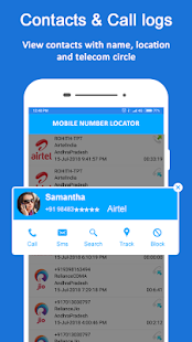 App Mobile Number Location Tracker APK for Windows Phone