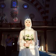 Wedding photographer Shamil Umitbaev (shamu). Photo of 24.12.2017