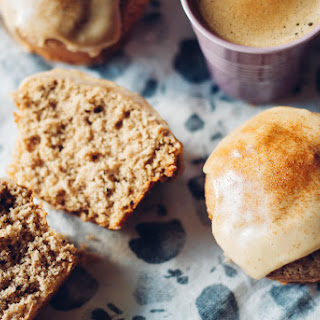 Dirty Chai Muffins Recipe