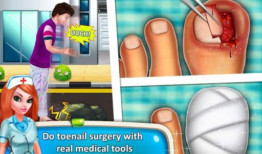 Live Virtual Surgery Multi Surgery Hospital 1.0.4 screenshots 1