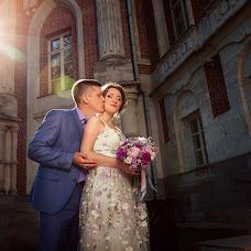 Wedding photographer Inessa Grushko (vanes). Photo of 20.06.2018