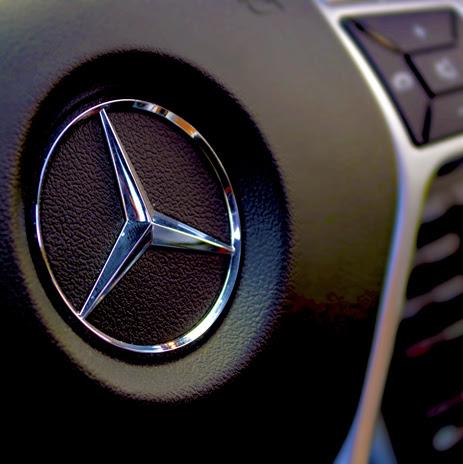 #Feel GLAmorous с Mercedes Benz