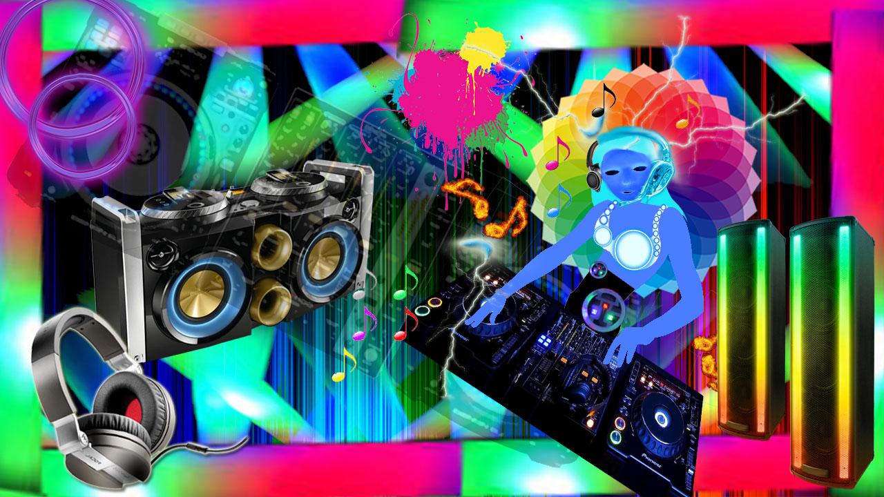 mp3 dj player freeware: