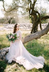 Wedding photographer Aleksandra Nadtochaya (alexnadtochaya). Photo of 20.02.2019