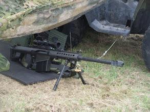 Photo: Automatgevär 90