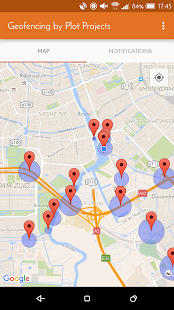App Geofencing by Plot Projects APK for Windows Phone