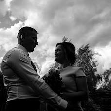 Wedding photographer Jūratė Din (JuratesFoto). Photo of 18.04.2018