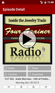Inside The Jewelry Trade Show- screenshot thumbnail
