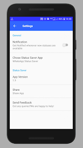 Status Saver Image and Video App Download For Android and iPhone 3