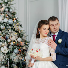 Wedding photographer Aleksandr Malinin (AlexMalinin). Photo of 16.04.2018