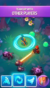 Nonstop Knight 2 MOD APK [Unlimited Mana] 5