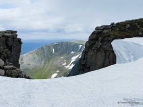 Photo: Top of Black Spout, Lochnagar