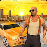 Grand City Gangster Mafia Battle: Rise of Crime