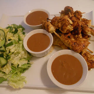 Spicy Thai Dipping Sauce Recipes.