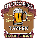 Logo for Stuttgarden Tavern On the Strand
