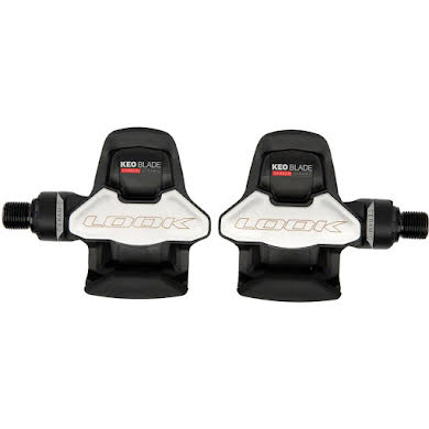 Look Keo Blade Carbon Ceramic Track Edition Pedals - Single Sided Clipless
