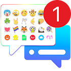 Messages - SMS, MMS, Call App icon