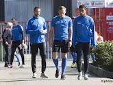 KV Kortrijk plukt speler weg bij Club Brugge