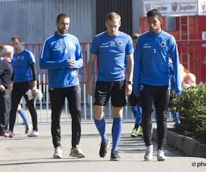 OFFICIEEL: Club Brugge laat na Thomas Meunier nog een verdediger naar Frankrijk trekken
