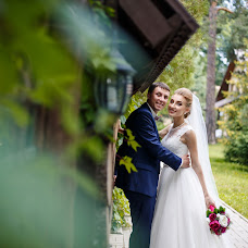 Wedding photographer Vera Bigma (BigmaVera). Photo of 05.08.2016