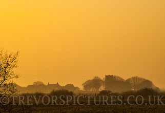 Photo: VIEW FROM RIMAC TO SALTFLEETBY