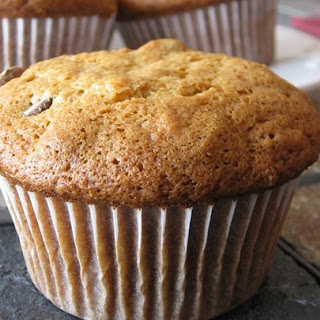 Banana Muffins With 2 Bananas Recipes