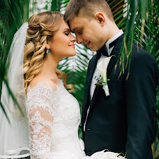 Hochzeitsfotograf Darya Ansimova-Yacyuta (Ansimova). Foto vom 27.03.2016