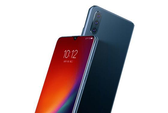, LENOVO Z6 a phone in a bit higher price., TechRX