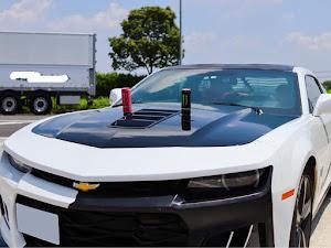 カマロ   LT RS 3.6L カメマレイティブエディション30台限定車のカスタム事例画像 トムさんの2020年07月23日19:08の投稿