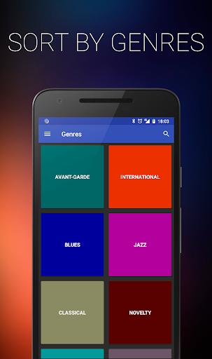 Free Music Downloader u2013 MP3 Music Download! 1.4.2 Screenshots 7