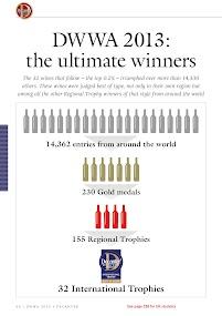 Decanter World Wine Awards 2013- screenshot thumbnail
