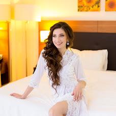 Wedding photographer Polina Zayceva (zaytsevapolina). Photo of 20.01.2018