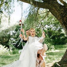 Wedding photographer Zhanna Kleckaya (Zhanusya). Photo of 28.03.2018
