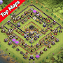 Top Maps of Clash of Clans 2019