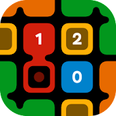 Join Nums - Puzzle Game