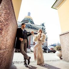 Wedding photographer Pavel Kanisterov (Halo). Photo of 12.02.2018